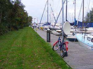 havenplaatsen Jachthaven De Brekken