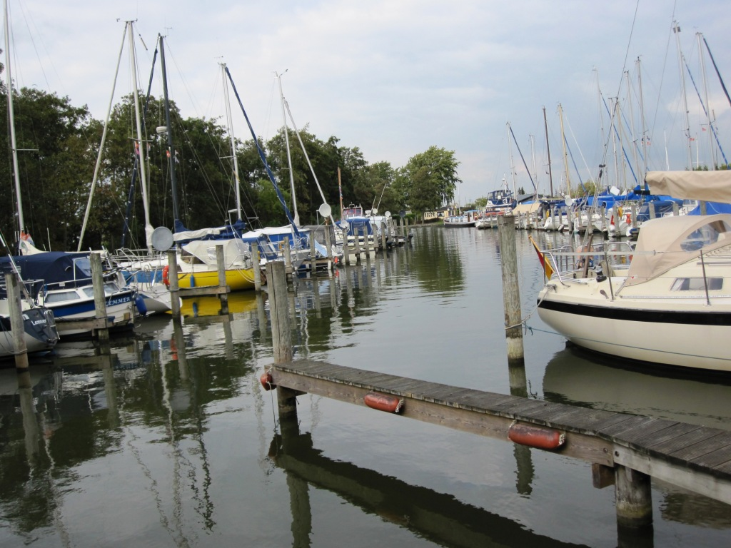 Jachthaven de Brekken