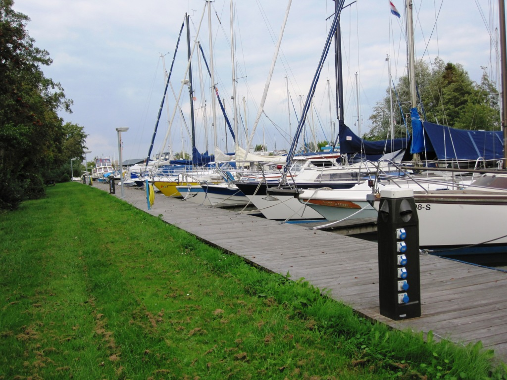 Jachthaven de Brekken 06511