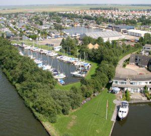 Jachthaven de Friese Meren