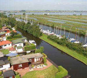Ligplek Friesland